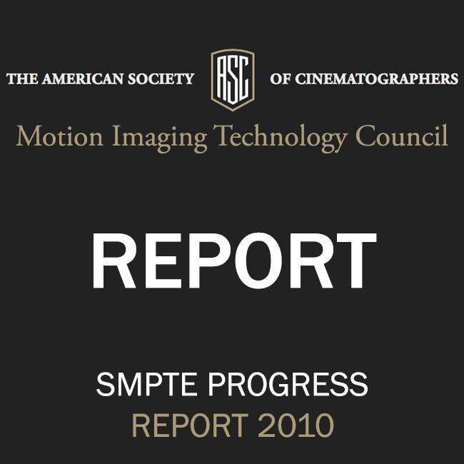 ASC Technology Committee Progress Report 2010