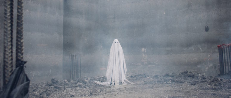 A Ghost Story: Shared Spaces