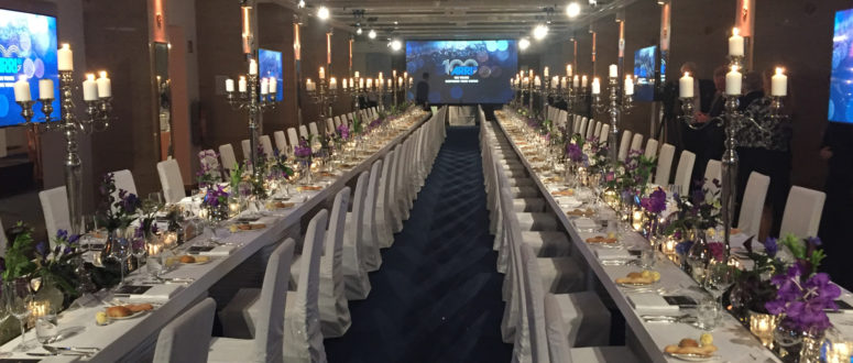 Inside the Arri 100th Anniversary Gala