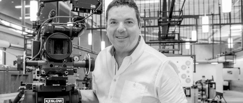 Keslow Camera Acquires Clairmont Camera