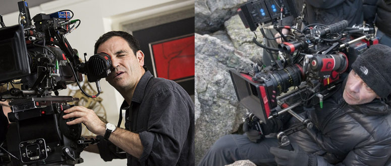 Antonio Riestra and Tobias A. Schliessler to Teach Sept. ASC Master Class