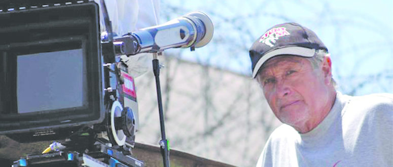 In Memoriam: Vincent G. Cox, ASC, BSC, SASC