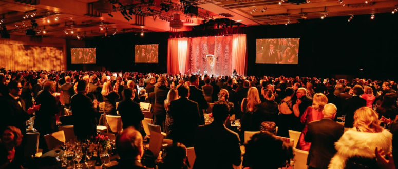 An Outstanding Night of Achievement — The 31st Annual ASC Awards