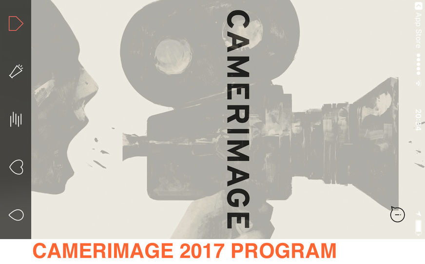 Camerimage 2017 Program Thefilmbook