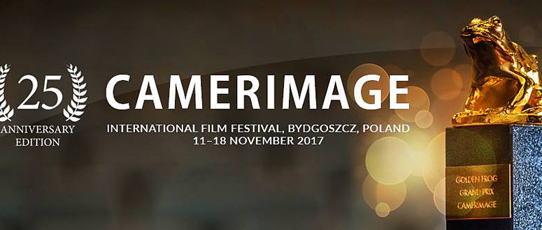 Camerimage 25Th Banner