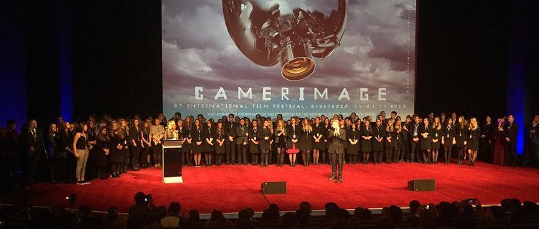 Feature Camerimage 2017