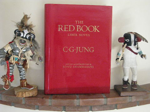 photo one-red book
