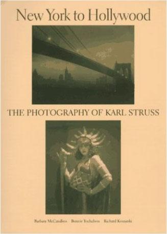 Catalog of Amon Carter Struss Collection.