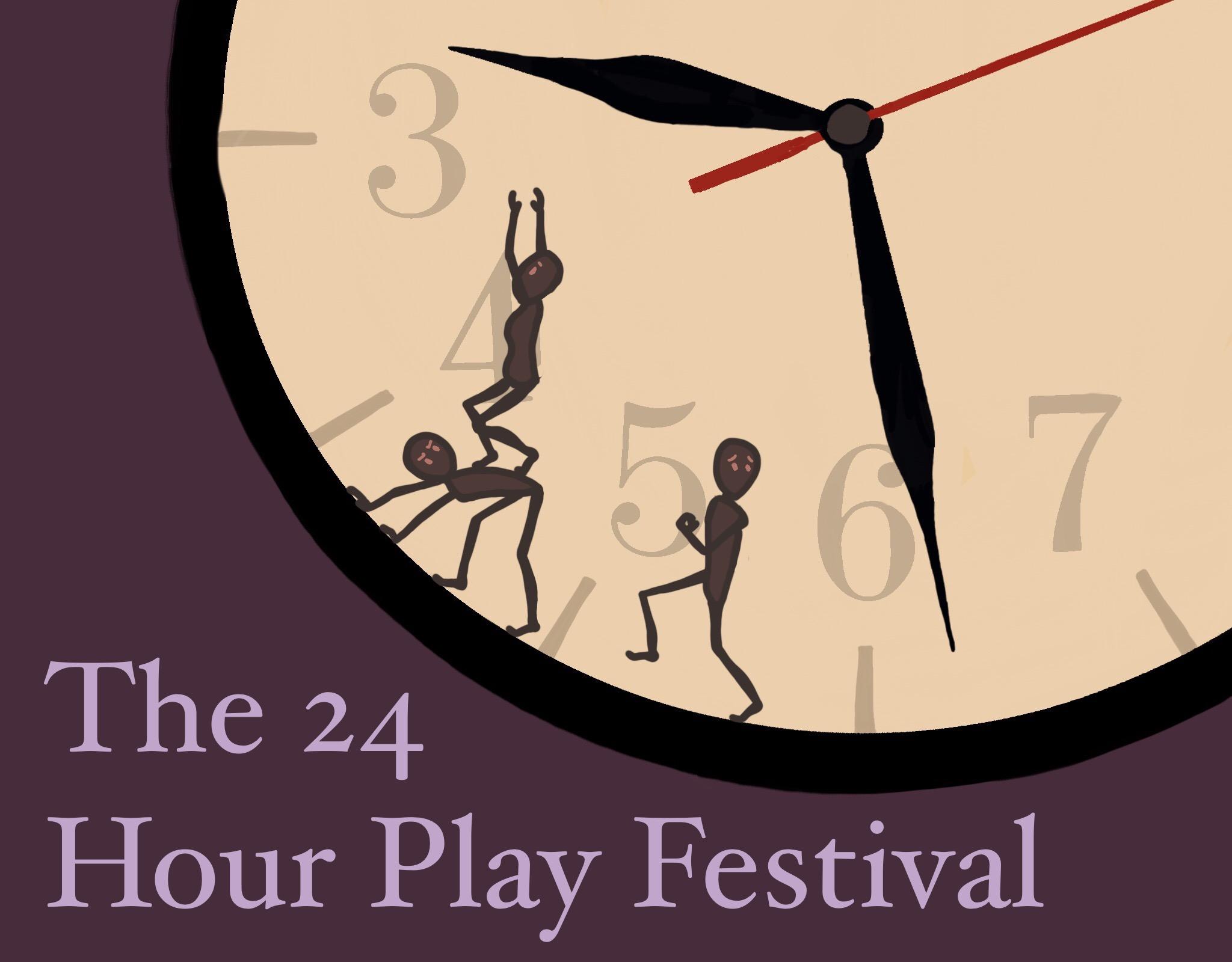 24 Hour Play Festival (2017-18)
