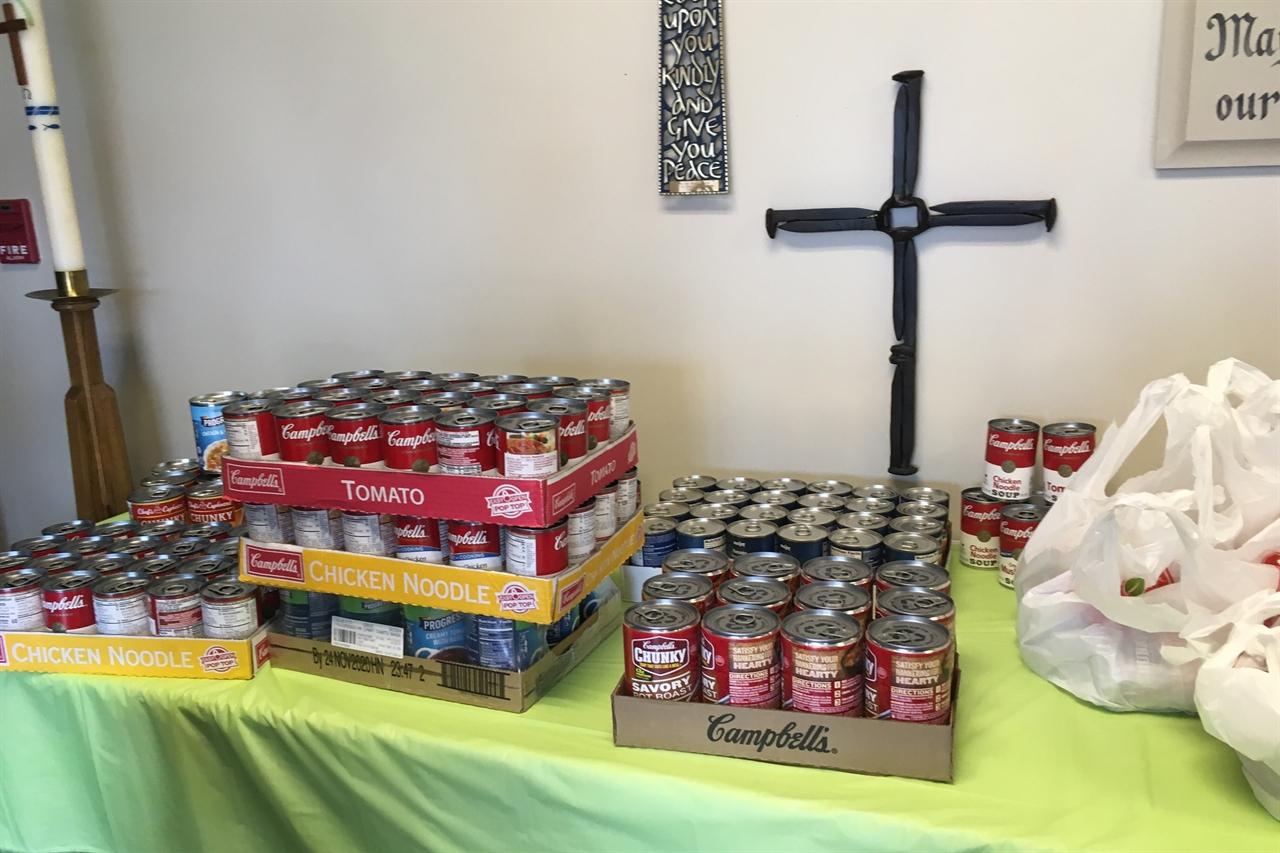 Feeding Ministries