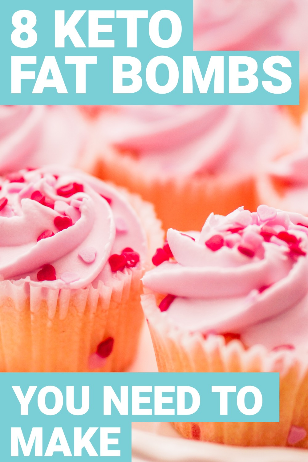Keto fat bombs are a great way to make sure you reach your daily macro fats. These are some great fat bombs that I've found for the ketogenic diet. #Keto #KetogenicDiet