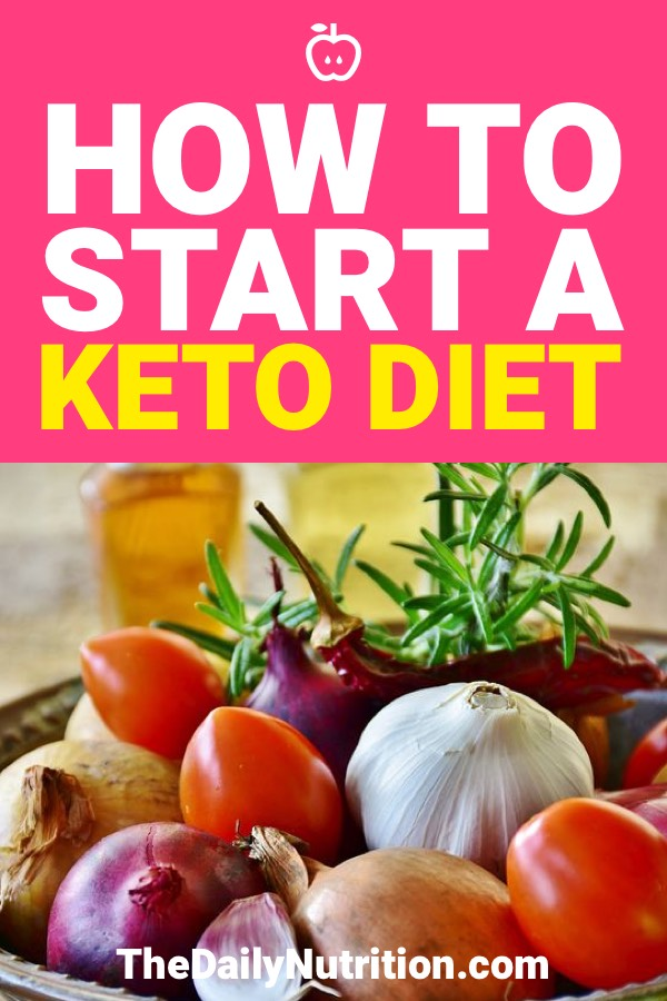 Everyone starts a diet with the idea of wanting to be successful with losing weight. Here is how you can start a ketogenic diet and lose the weight you want to lose successfully.