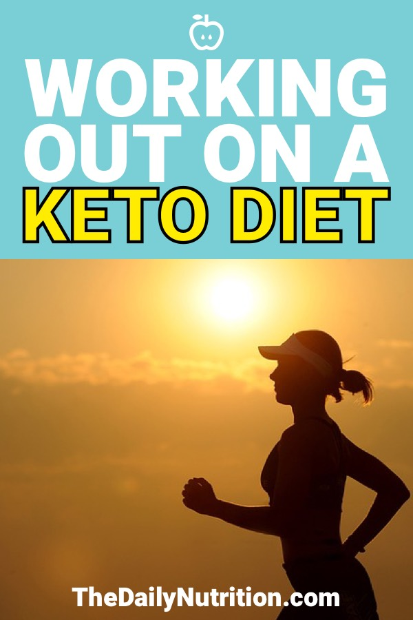 The ketogenic diet doesn't require you to workout, but if you wanted to , is it a good idea? Here you'll see how working out on keto affects your body.