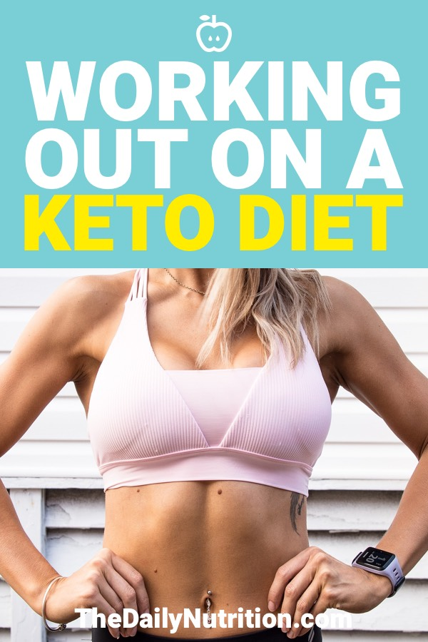 When you workout on a ketogenic diet, it's going to affect how your body reacts to the diet. But how? Find out here.