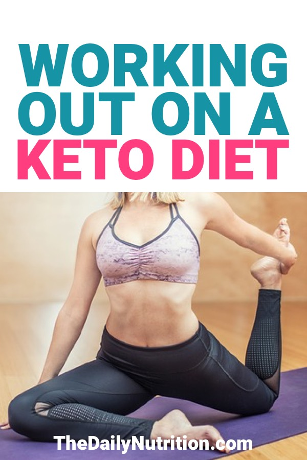 Is working out on the ketogenic diet a good idea? Does it have an effect on your ketosis? Find out here.