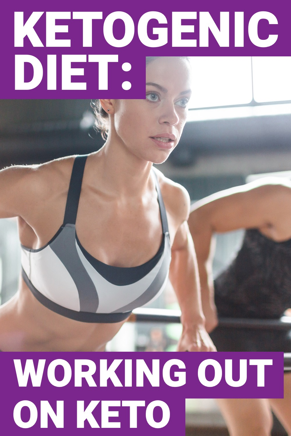 Is working out on the ketogenic diet a good idea? Find out here and see how exercise will affect your body and ketosis status.