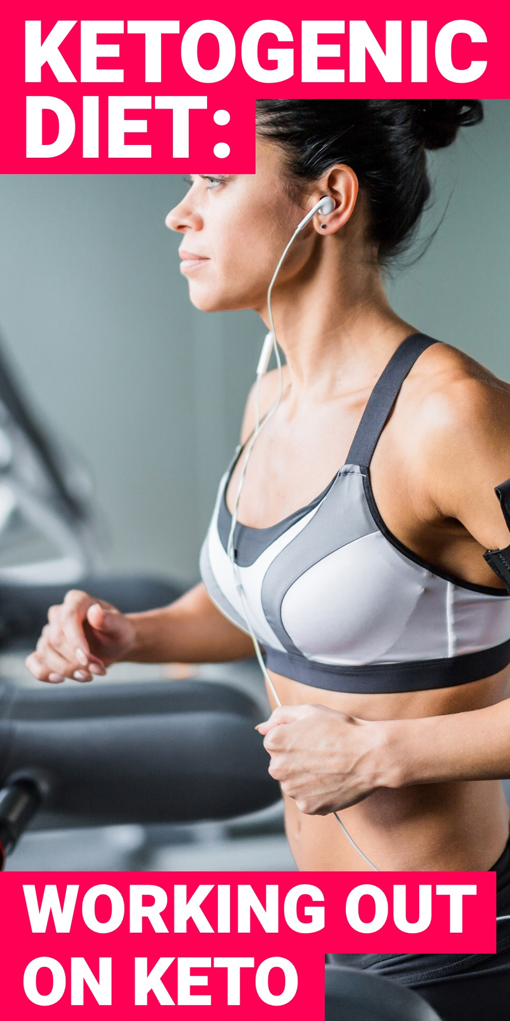 Working out on a ketogenic diet will have a huge affect on your body. But what kind of impact will it have?