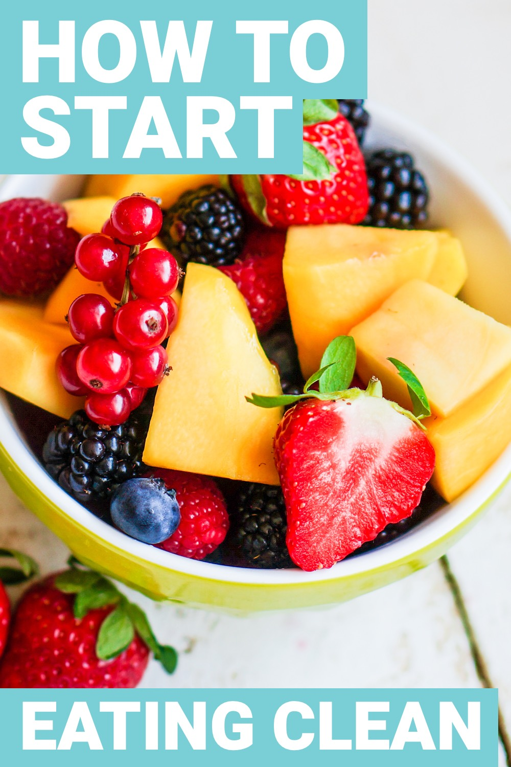 Clean eating is a great way to ensure you keep toxins out of your body. However, a lot of people find that sticking with clean eating can be hard. Here are some clean eating tips for beginners.