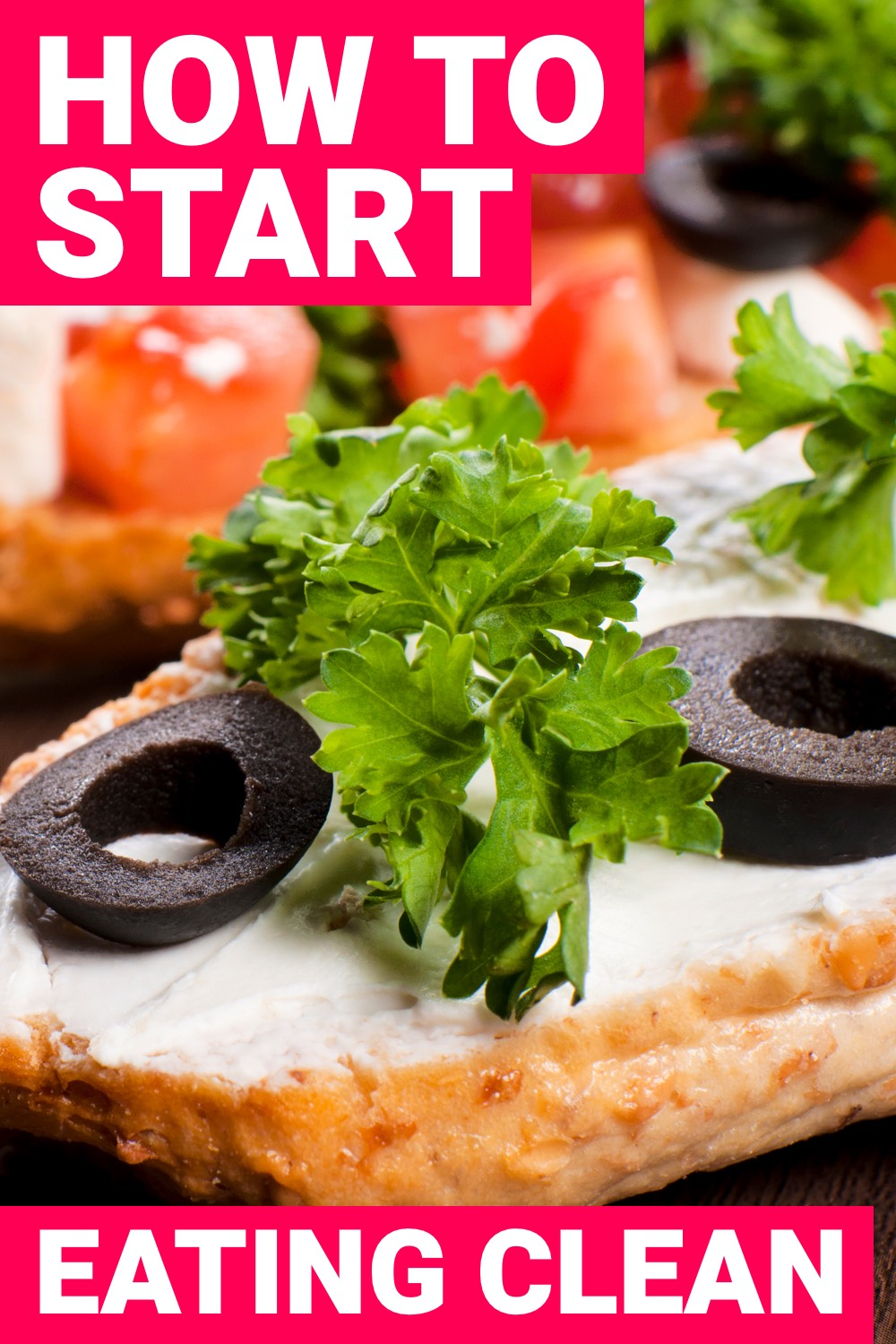 Clean eating for beginners isn't always the easiest thing especially if you aren't prepared. Here is how to stop the start/stop cycle of clean eating.