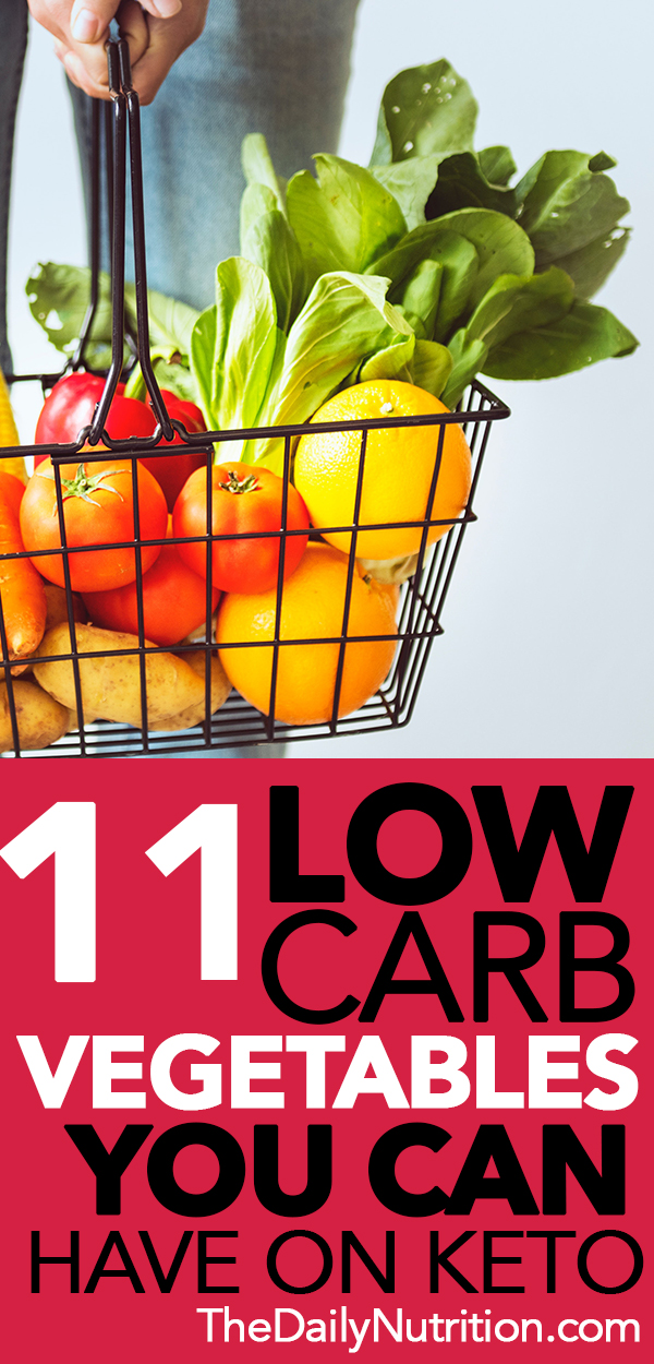 Low Carb Vegetables The Best Ones To Eat And Which To Avoid