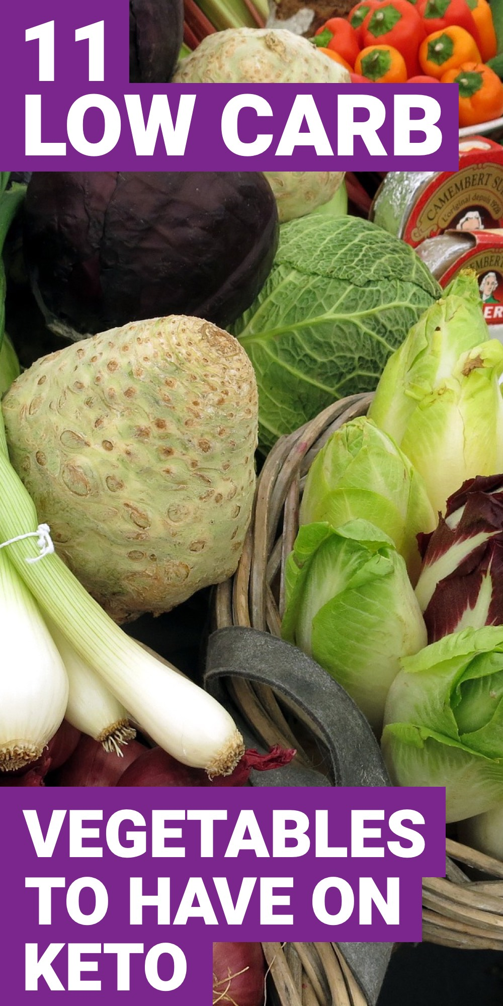 Trying to figure out which vegetables you can eat on the ketogenic diet? These are the ones that will keep you in ketosis while doing keto.
