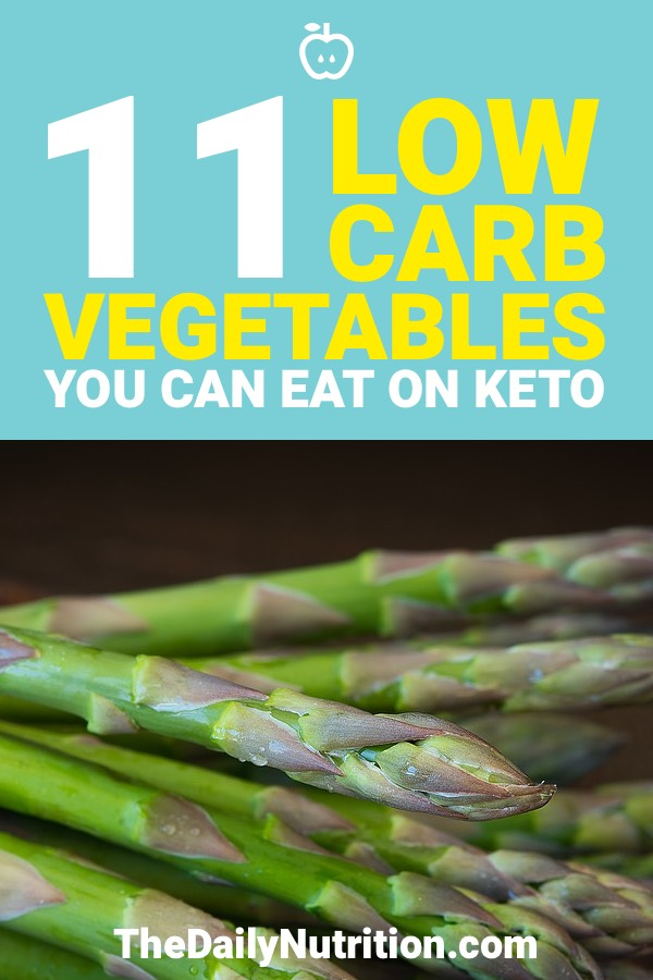 Looking to succeed with the ketogenic diet? Here are some awesome vegetables you can have while doing keto.