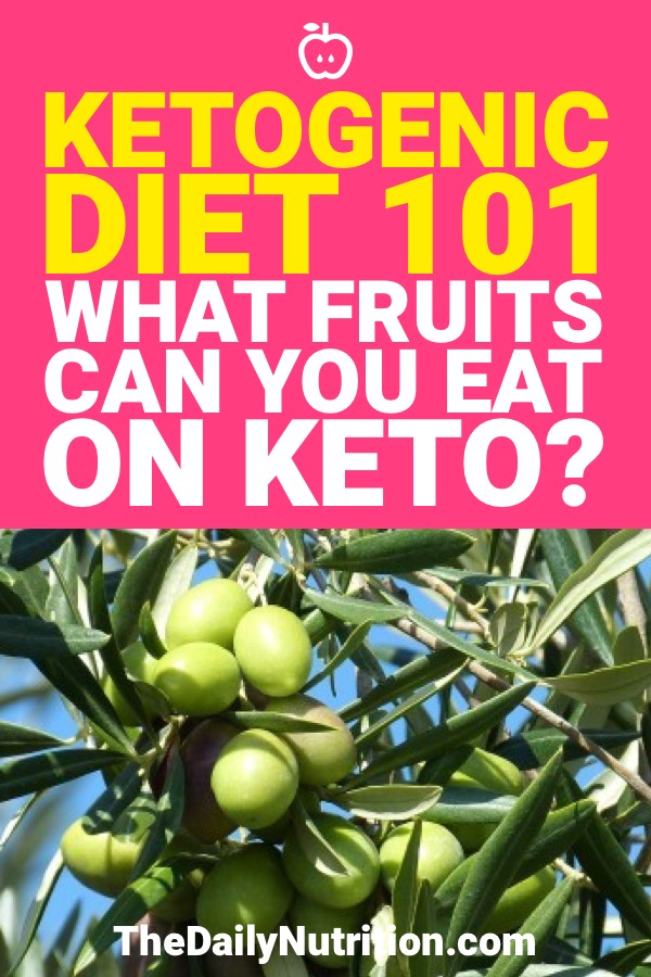 Eating fruit while doing the ketogenic diet doesn't mean you'll knock yourself out of ketosis. It just means you have to be careful about which fruits you eat.
