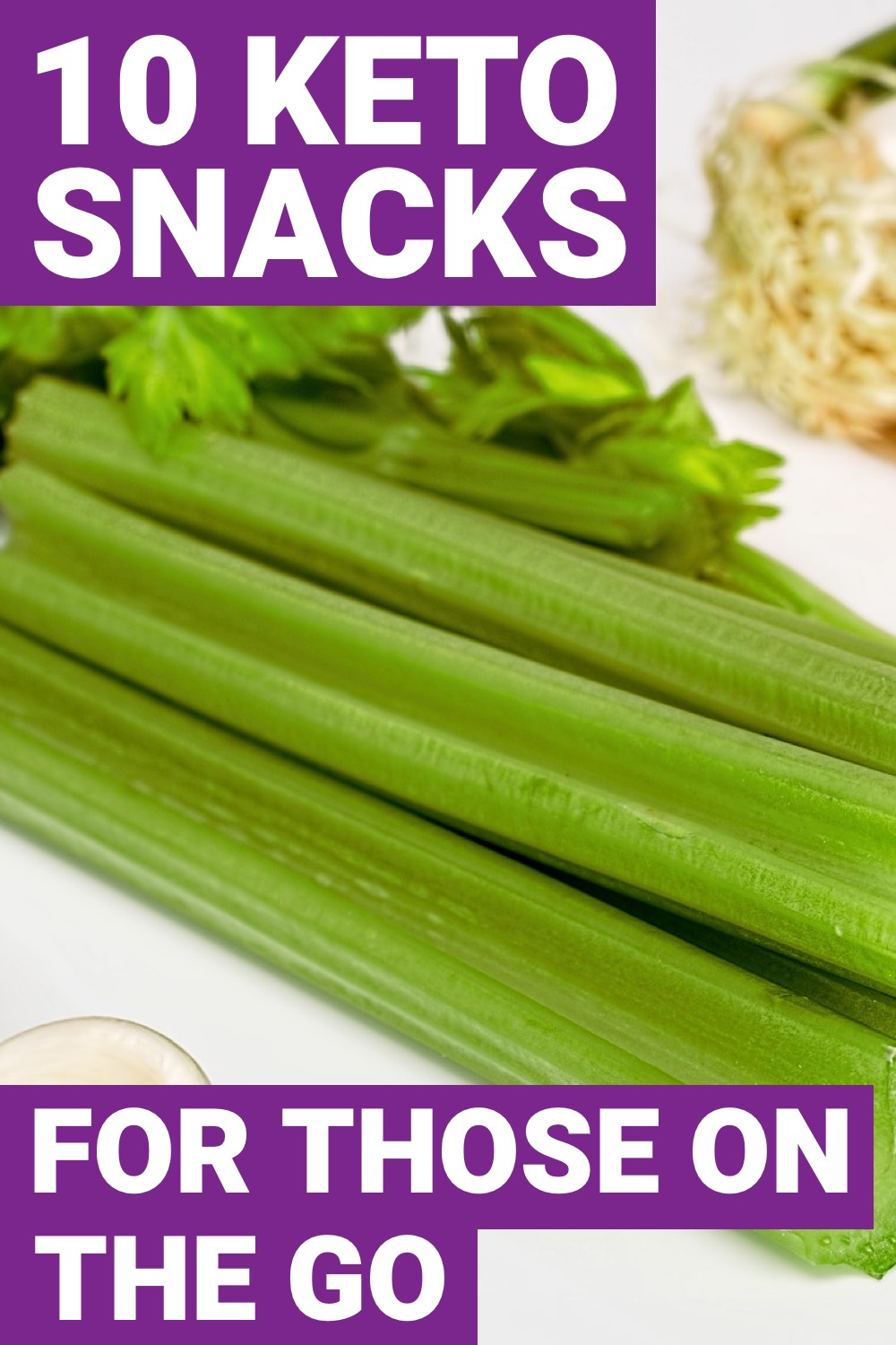 The ketogenic diet is filled with great foods that you can eat. These keto snacks will ensure you stay in ketosis no matter what.