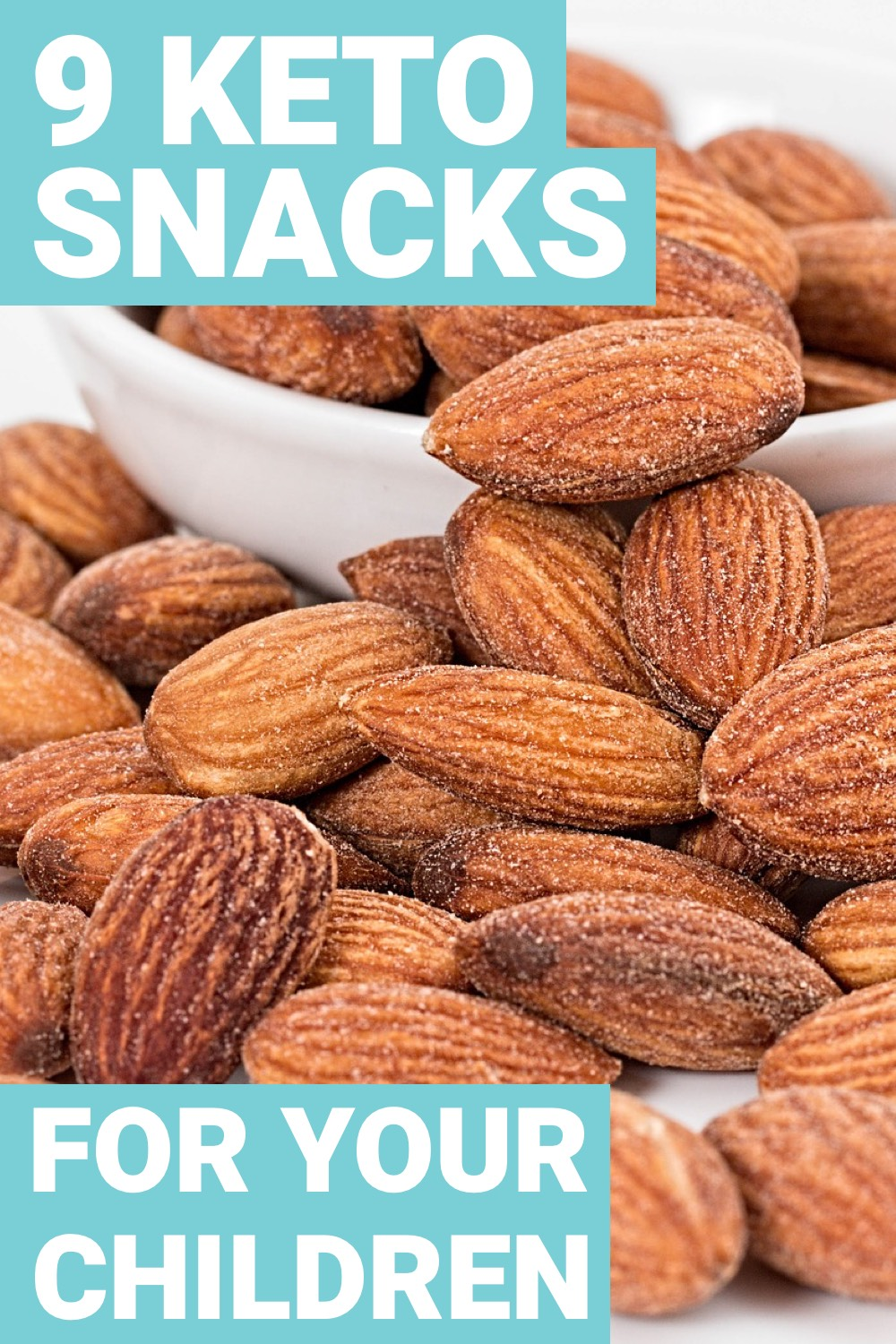 Kids can sometimes be a hassle when it comes to healthy snacks. However, these 9 keto snacks are guaranteed to make your kids happy.