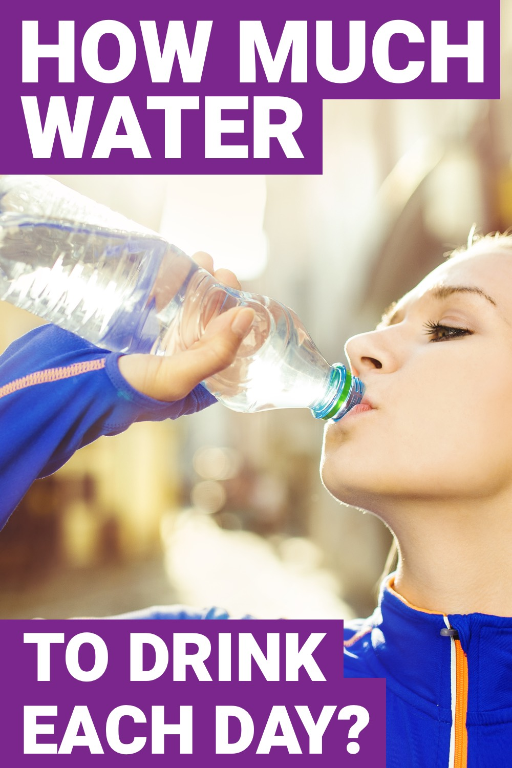 You may be wondering how much water you should drink per day. Here, you can find out this answer.