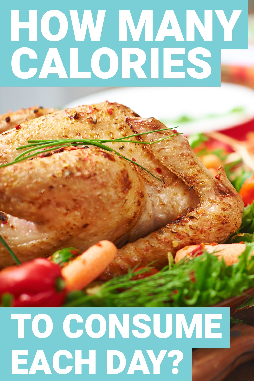 To lose weight, you need to watch your calories. How many calories per day should you eat to lose weight? Find out here.