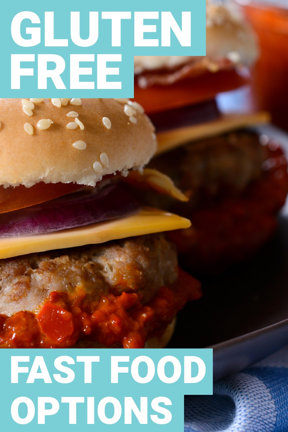 Gluten-free and fast food haven't always mixed, but fast food restaurants are starting to keep up. Here are gluten-free fast food options for when you feel like you don't have any.