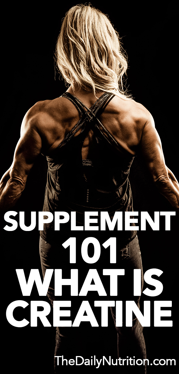 Creatine is a way for you to gain muscle in a fast way. But what is creatine? What does creatine do? Find out here.