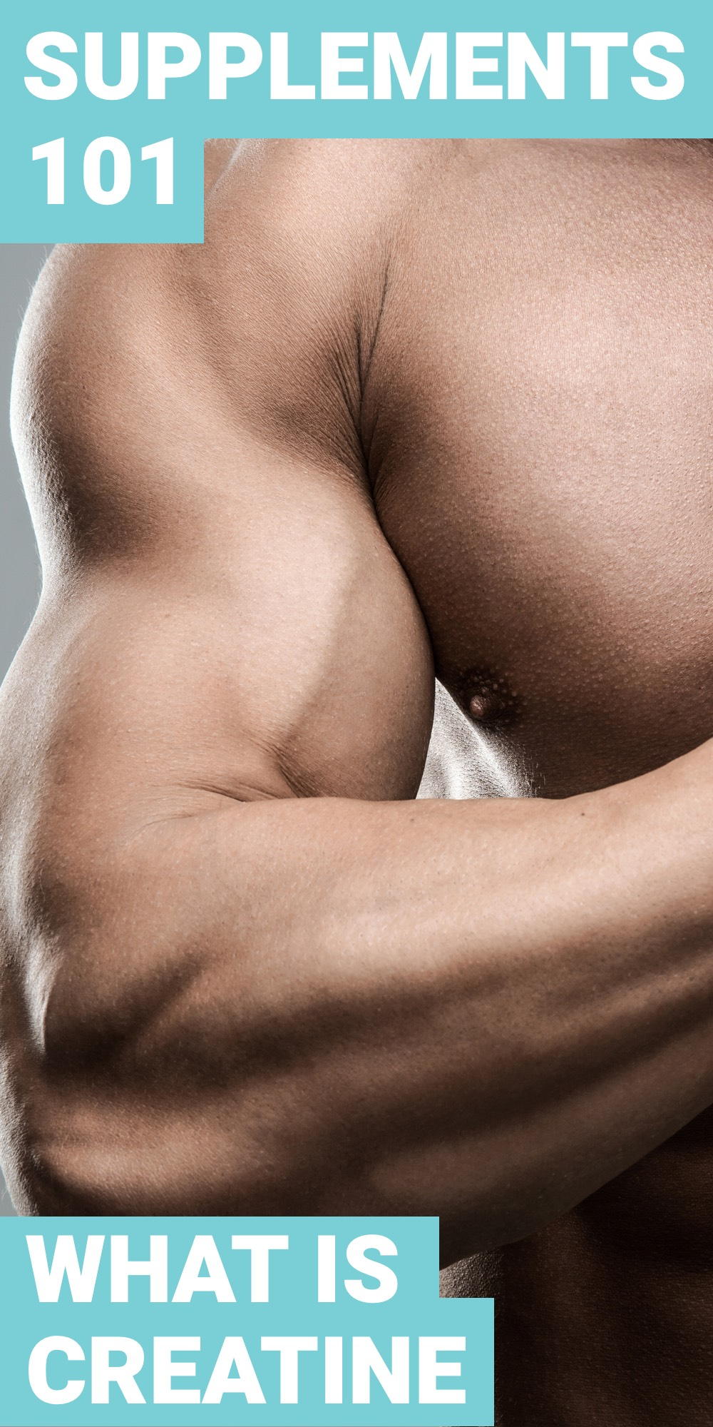 Creatine has multiple uses. But what is creatine? What are the benefits of creatine? Find out here.