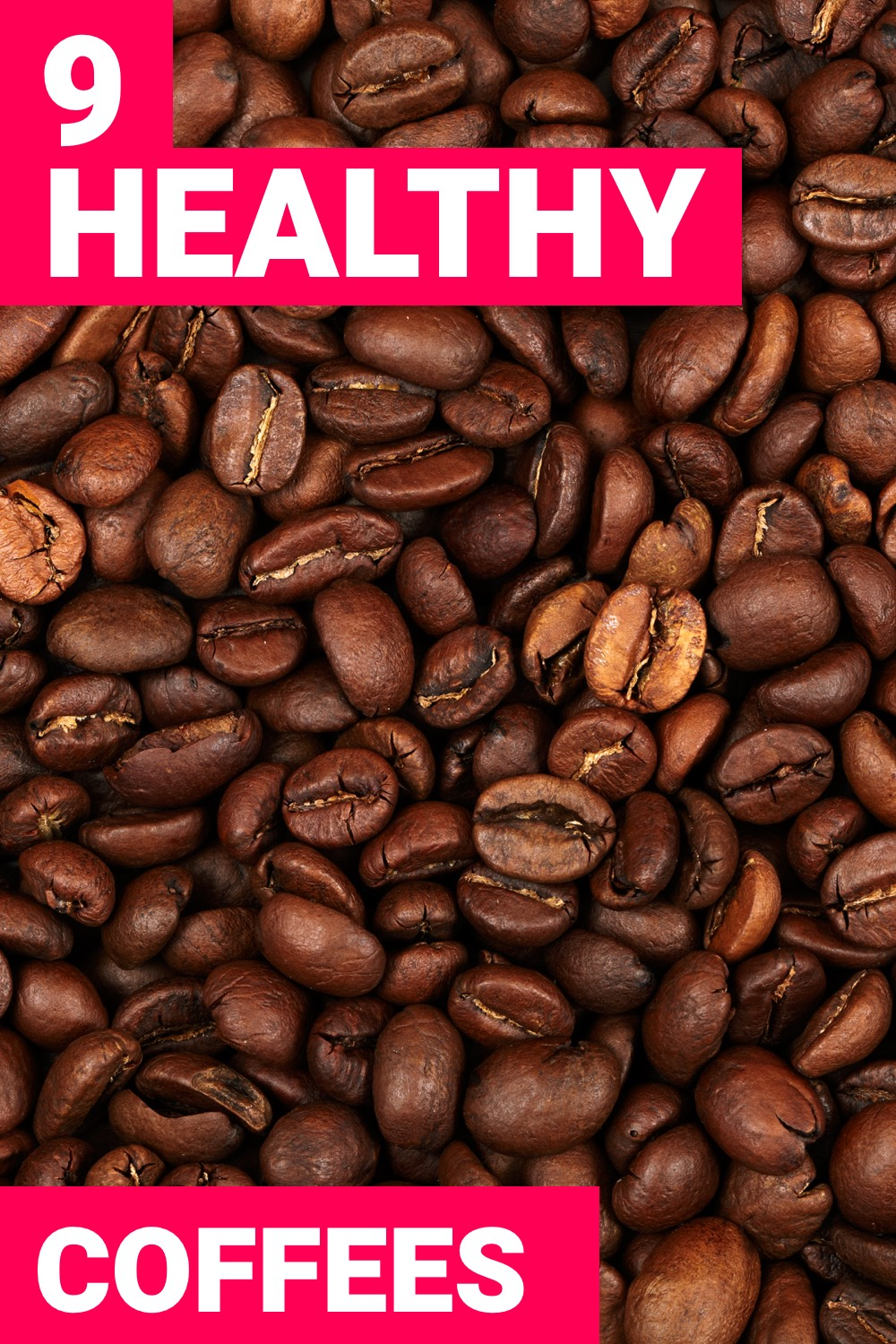 If you want to have healthy coffee every day, it can be done. Here are 9 ways to make healthy coffee.