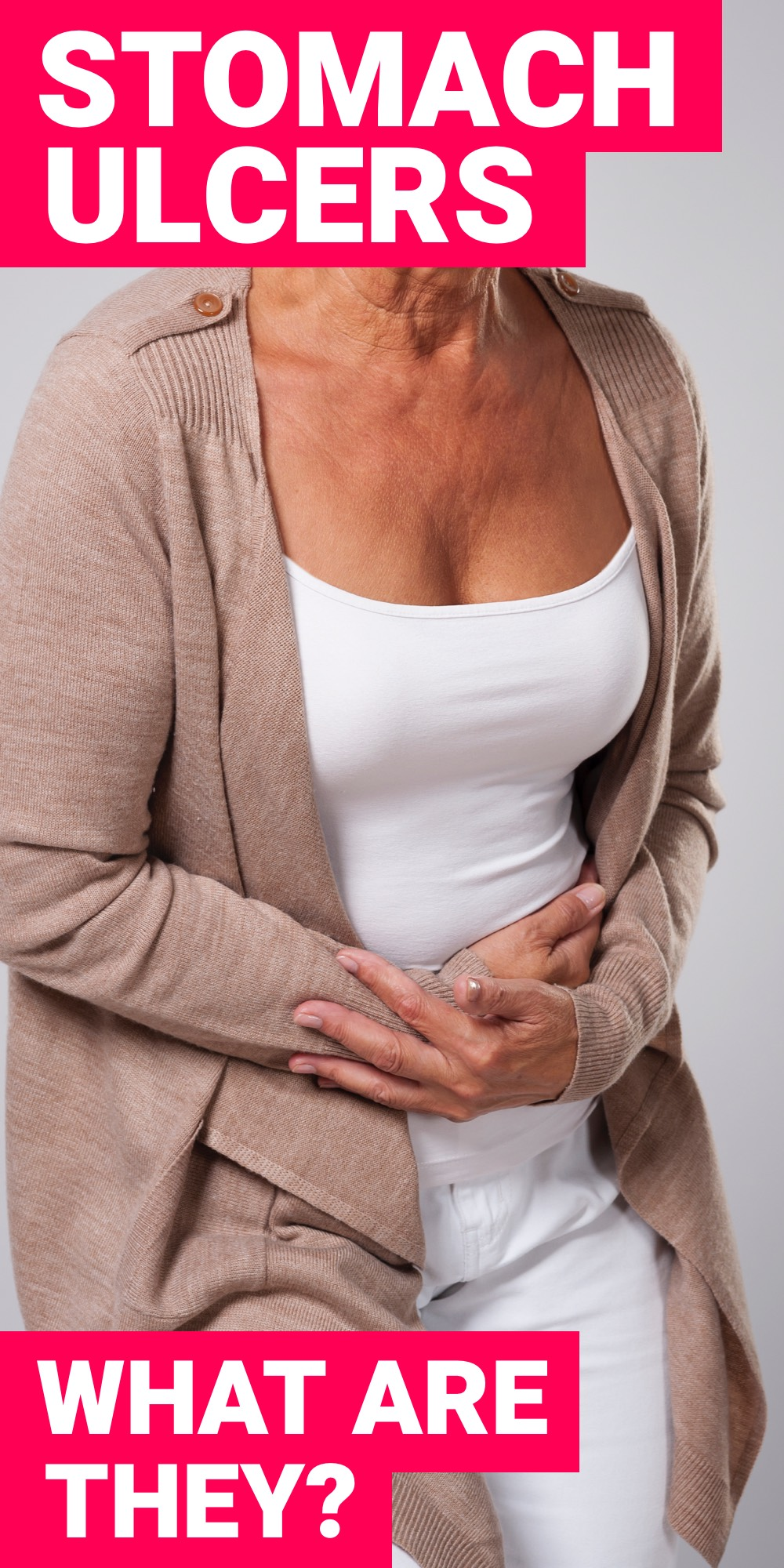 Stomach ulcers can be something that is painful to have. But what are stomach ulcers? What are the causes? Find out here.
