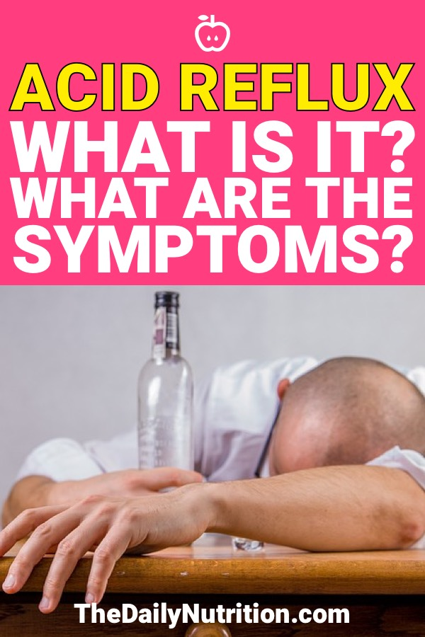 Acid reflux is what gives you that heartburn feeling. Are there symptoms that lead to acid reflux? What are the causes of acid reflux? Find out here.
