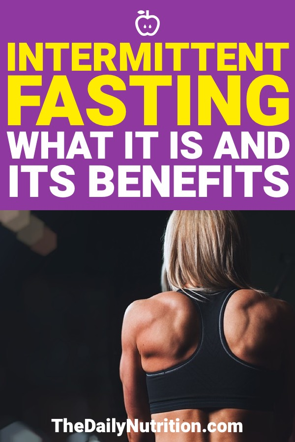 Intermittent fasting is great for when you want to lose weight. Here are other intermittent fasting benefits that are more than just weight loss.