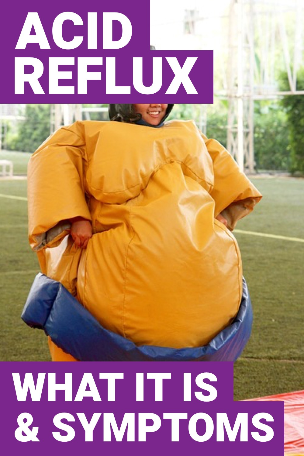 If you have acid reflux, you know the pain it can cause. But what causes acid reflux? You can find out here.