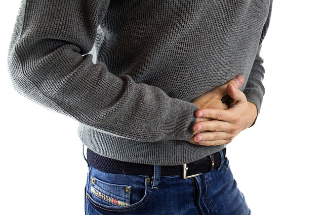 signs of an unhealthy gut