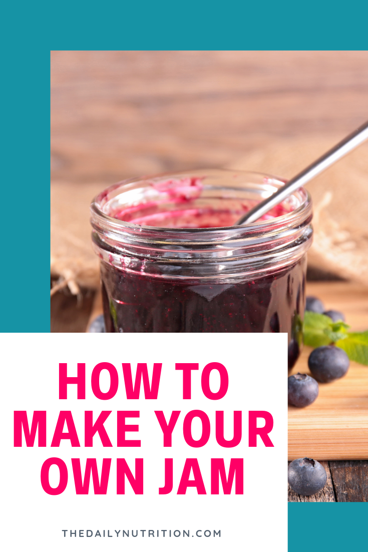 Making homemade jam is going to taste delicious. Here is a homemade jam recipe that you need to take advantage of.