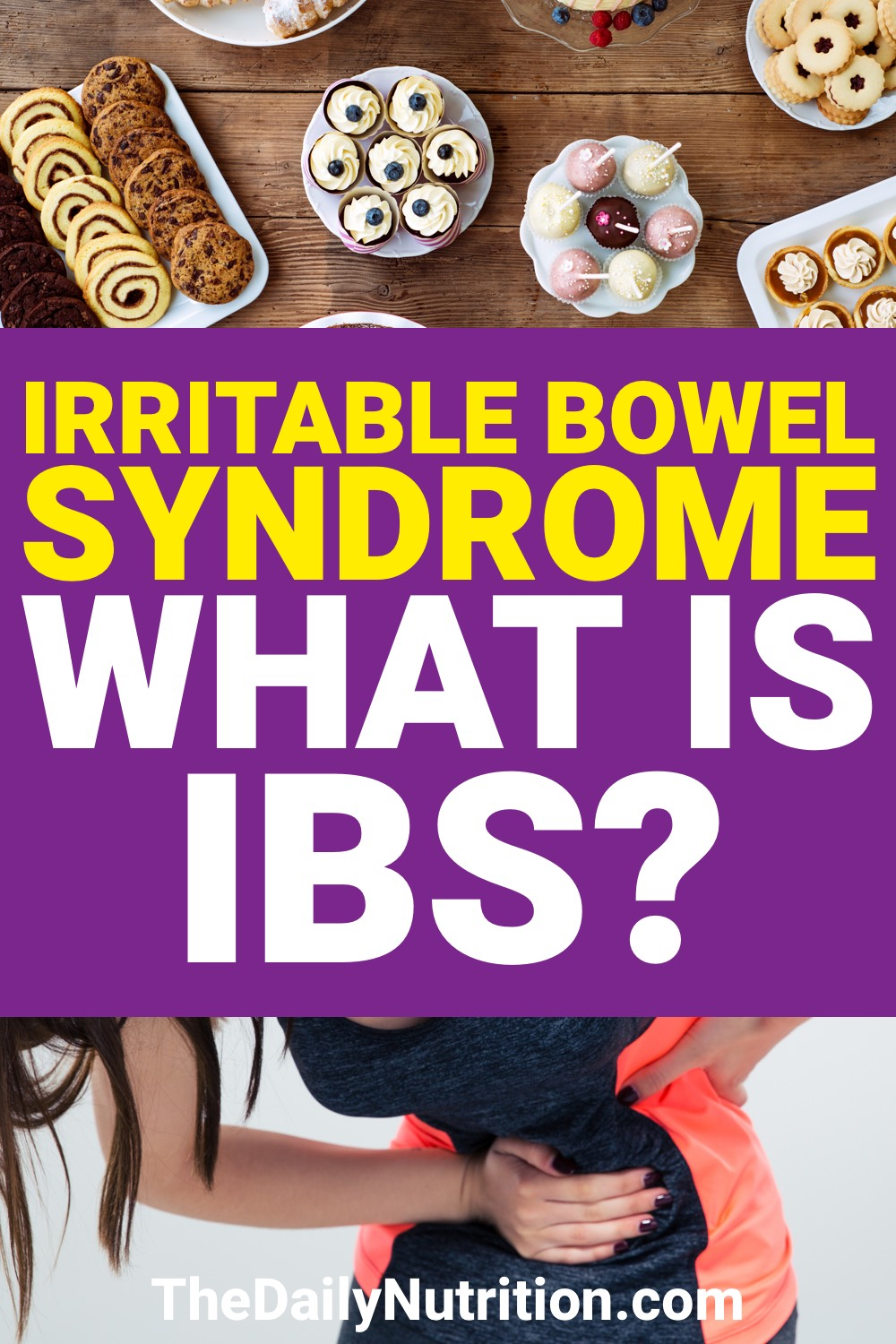 Have irritable bowel syndrome sucks. Plain and simple. Do you know if you have it? Here, you'll find irritable bowel syndrome symptoms.
