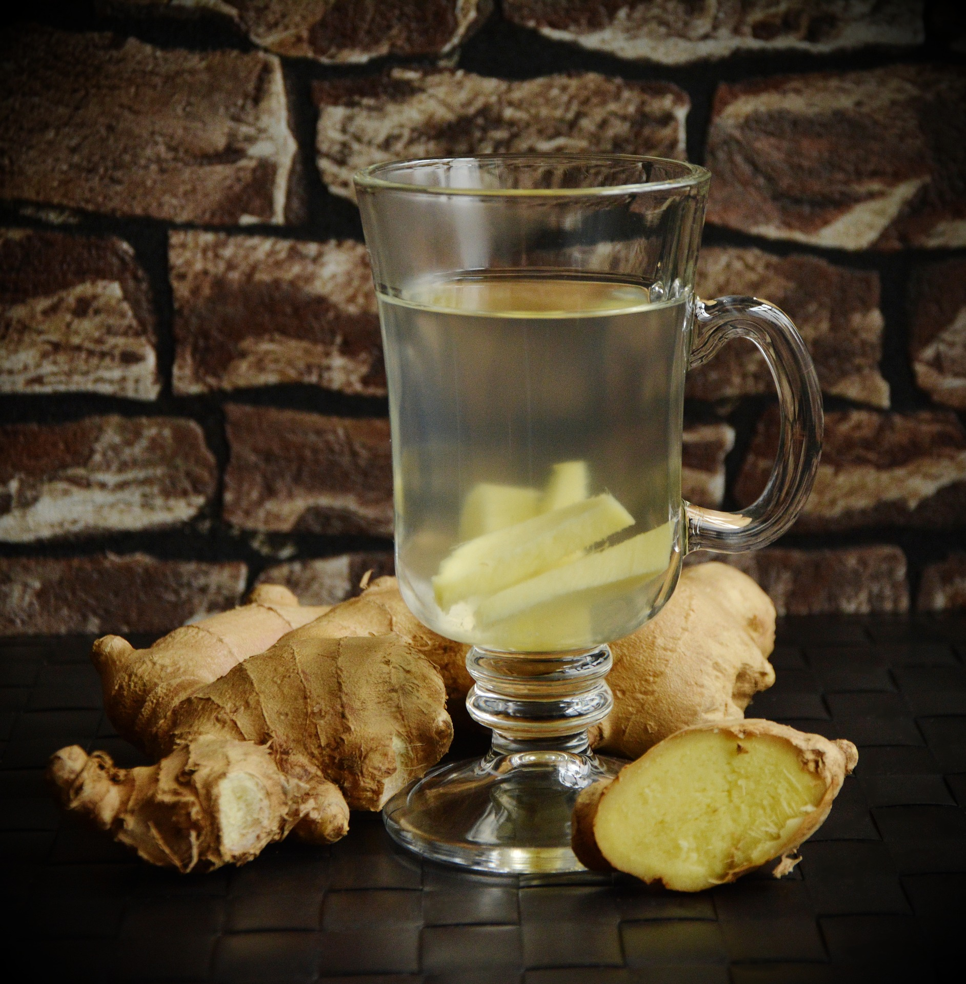 ginger water for weight loss