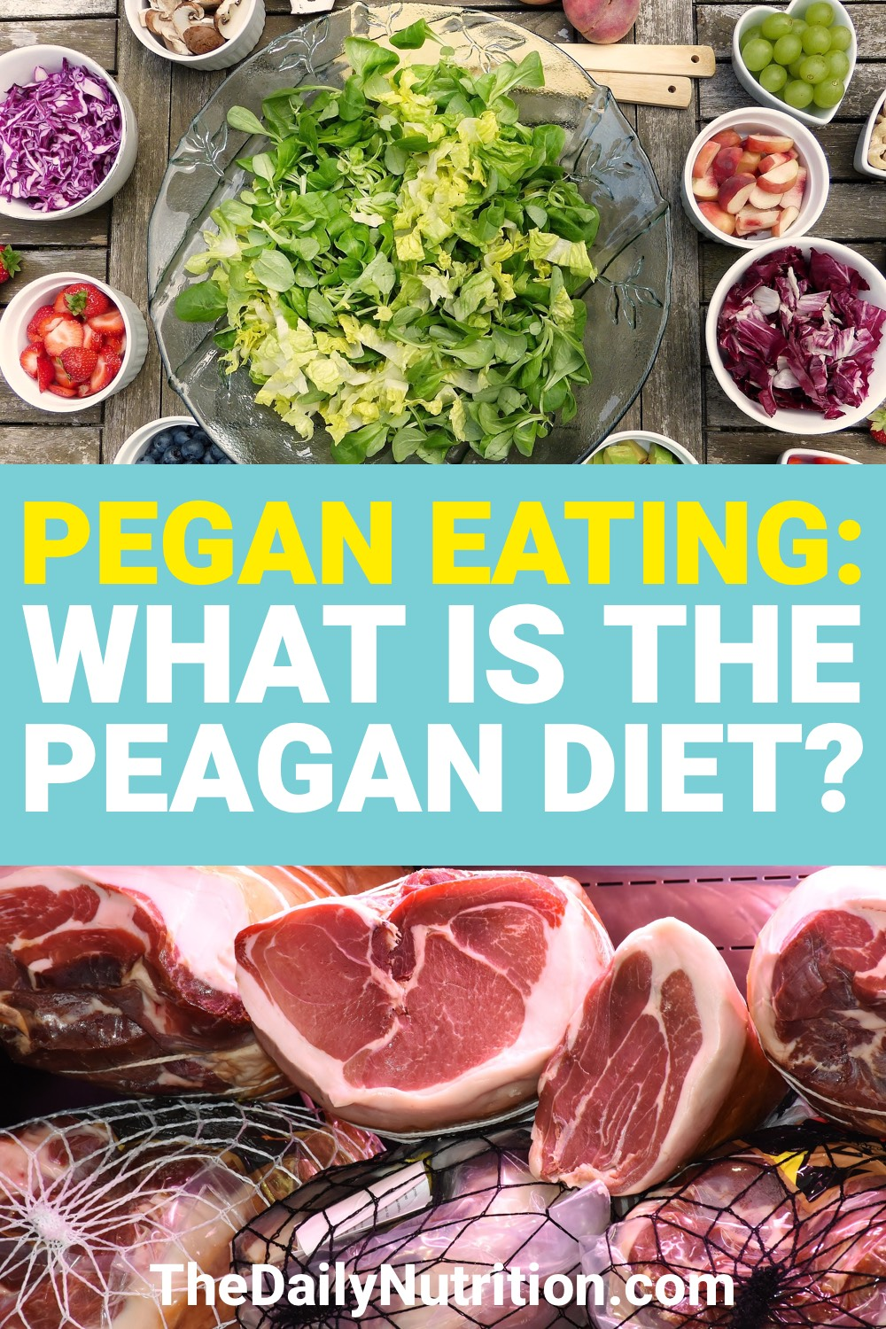 The plan diet is a lifestyle change that will greatly improve your health. But what is the Pegan Diet? Find out here.
