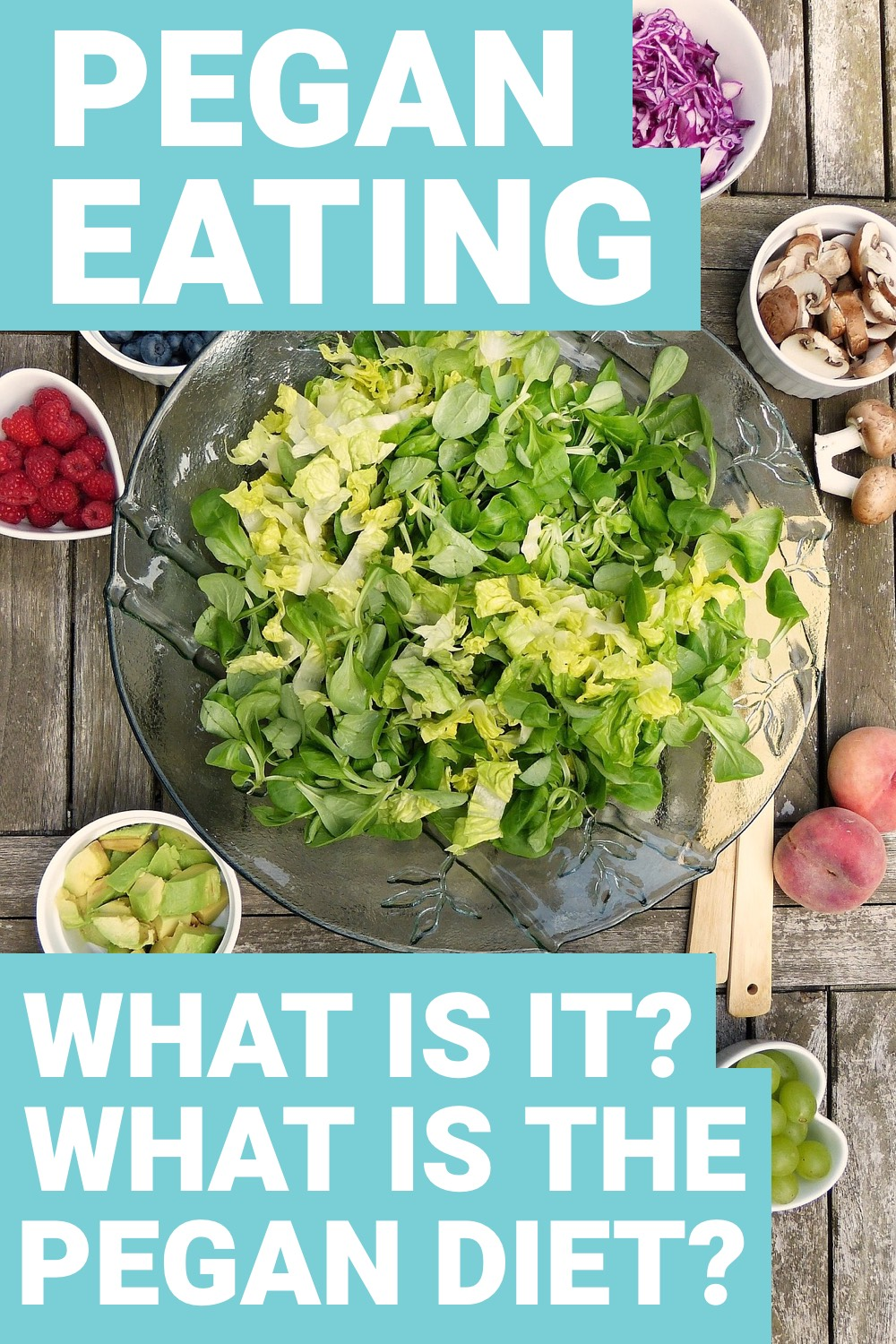 Switching to a Pegan Diet can really change your life. But what is the Pegan Diet? Find out here.