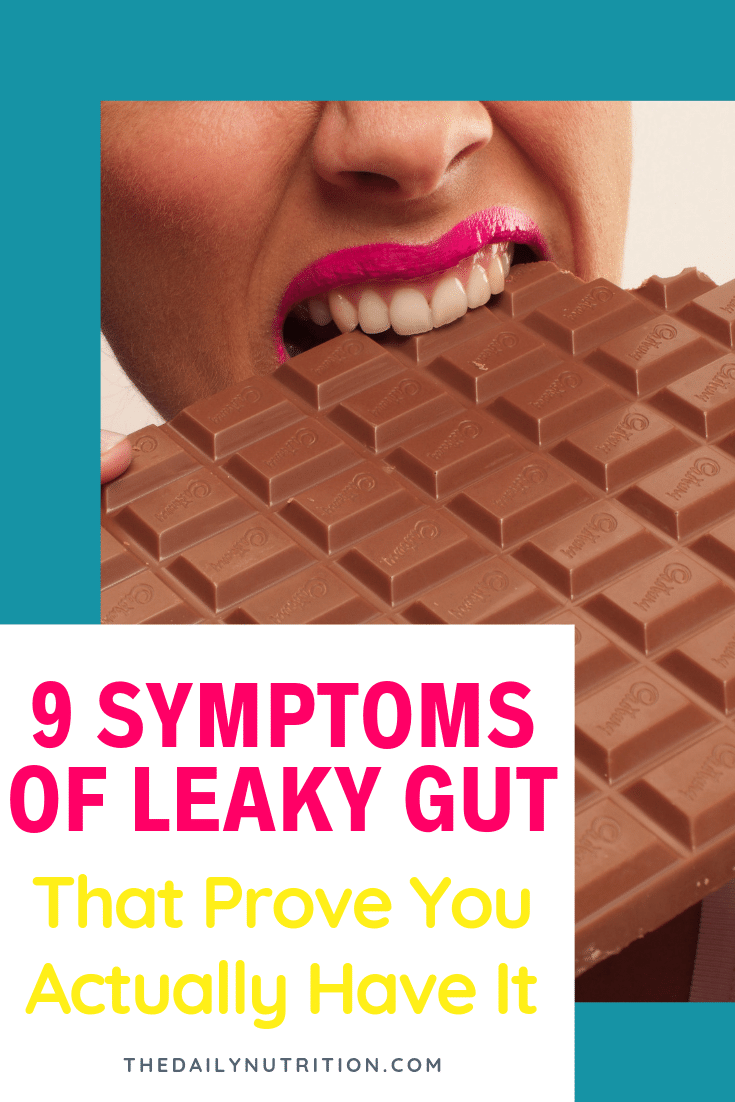 Leaky gut is something you need to pay close attention to. Because of that, here are leaky gut symptoms that your body will let you know about if you have a leaky gut.