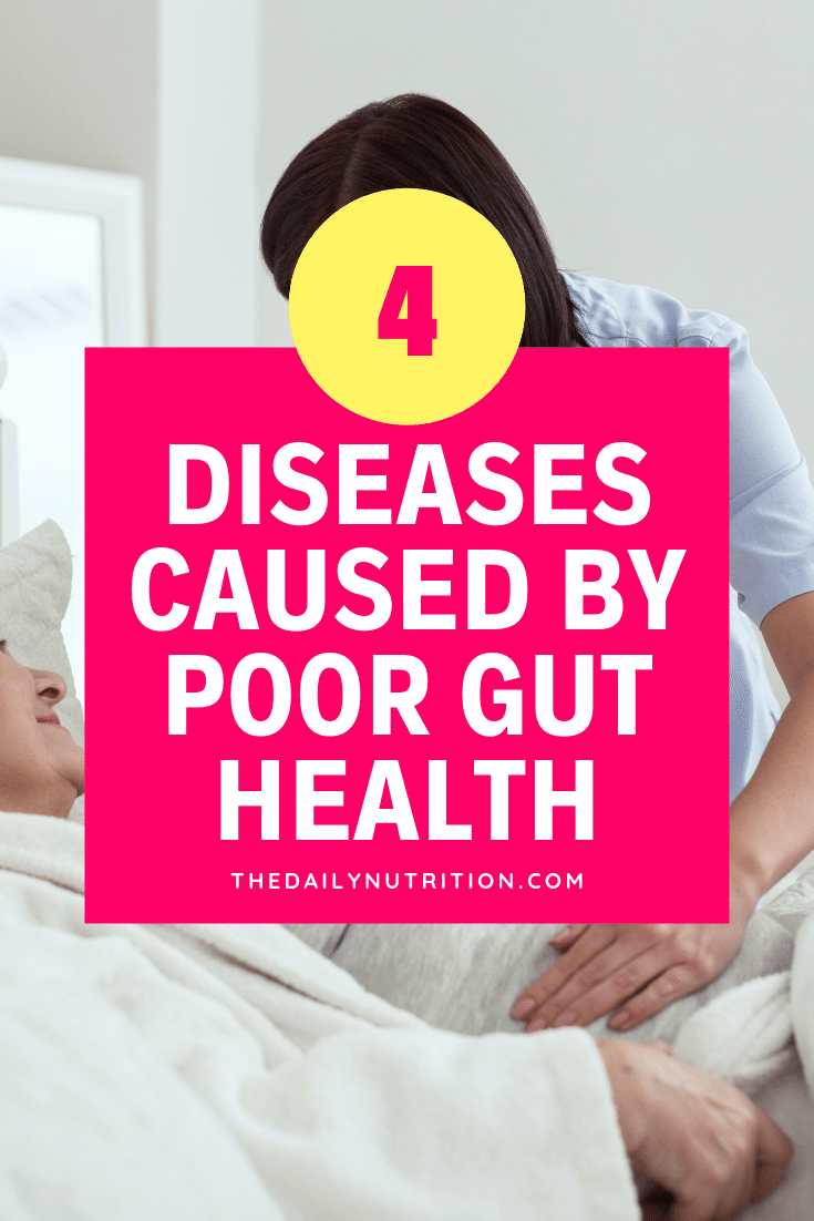 When you have poor gut health, your body is weakened significantly. You gut flora in health and disease should be paid attention to at all times. Here you can find out why.