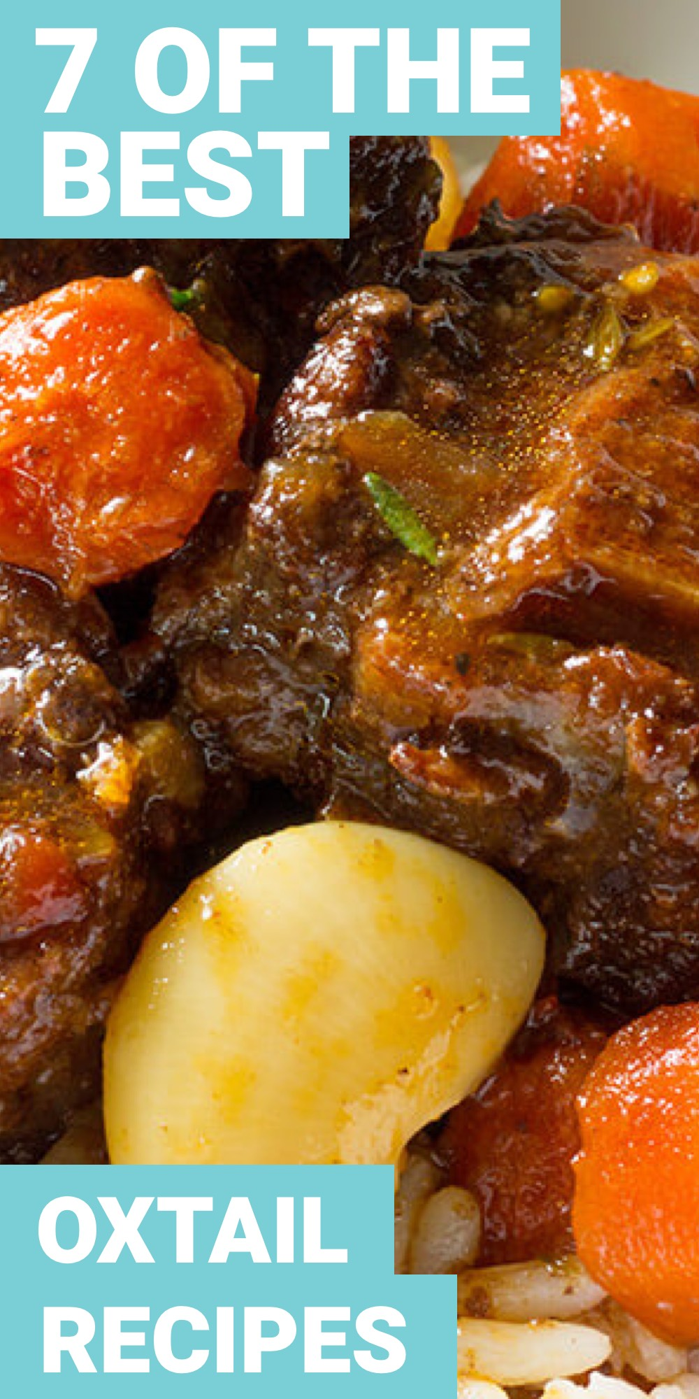 Having oxtail is something that everyone should experience. Here are 7 oxtail recipes that you need to try.