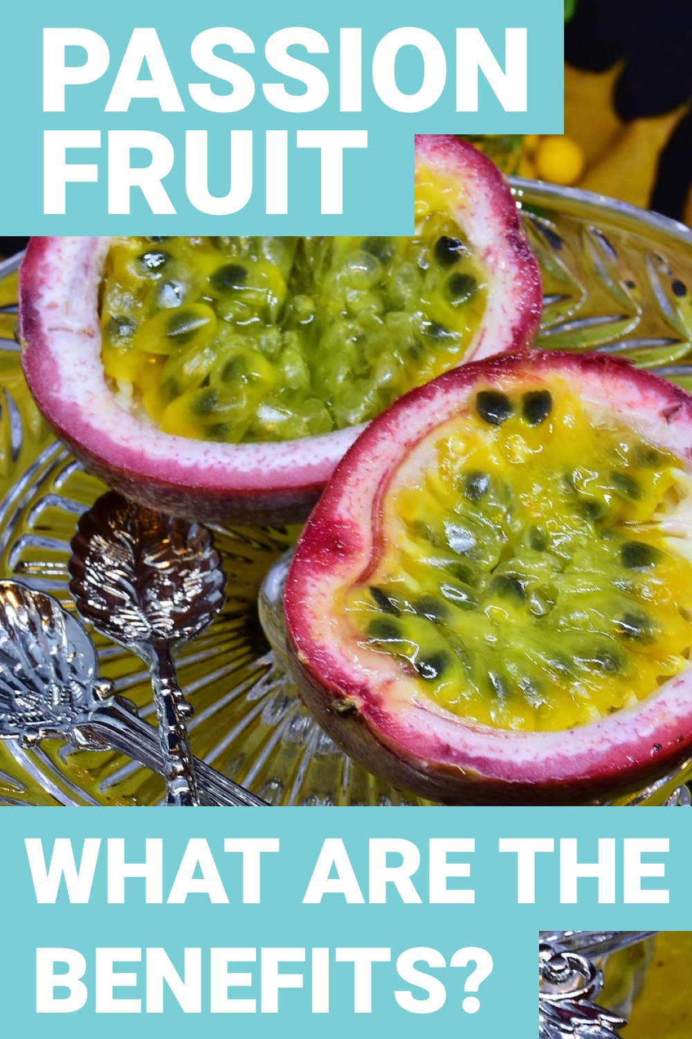 If you've never had passion fruit before, you should look into having it. Passion fruit benefits are something that you should never overlook.
