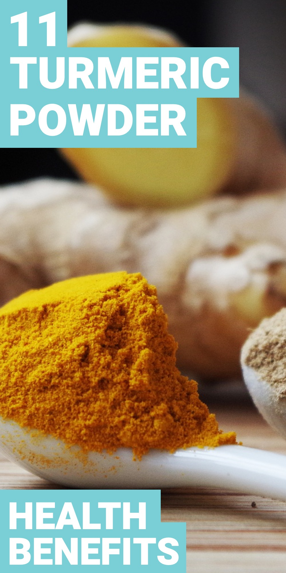 Use turmeric to improve your health. Here are 11 turmeric benefits that you need to take advantage of.